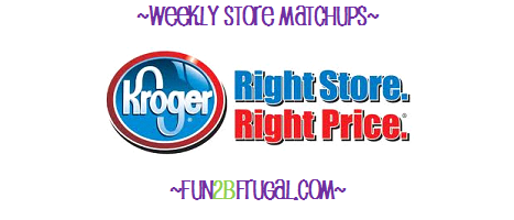 Kroger Weekly Ad