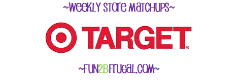 Target Weekly Ad