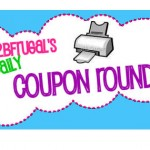 Coupon Roundup Logo