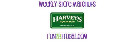 Harveys Weekly Ad