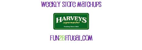 Harveys Weekly Ad
