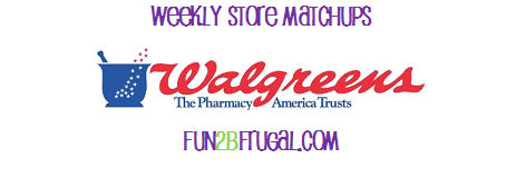 Walgreen's Weekly Ad