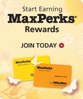 MaxPerks Rewards