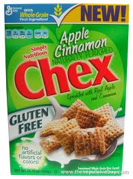 Chex Coupons