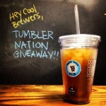FREE Brew Over Ice Tumbler