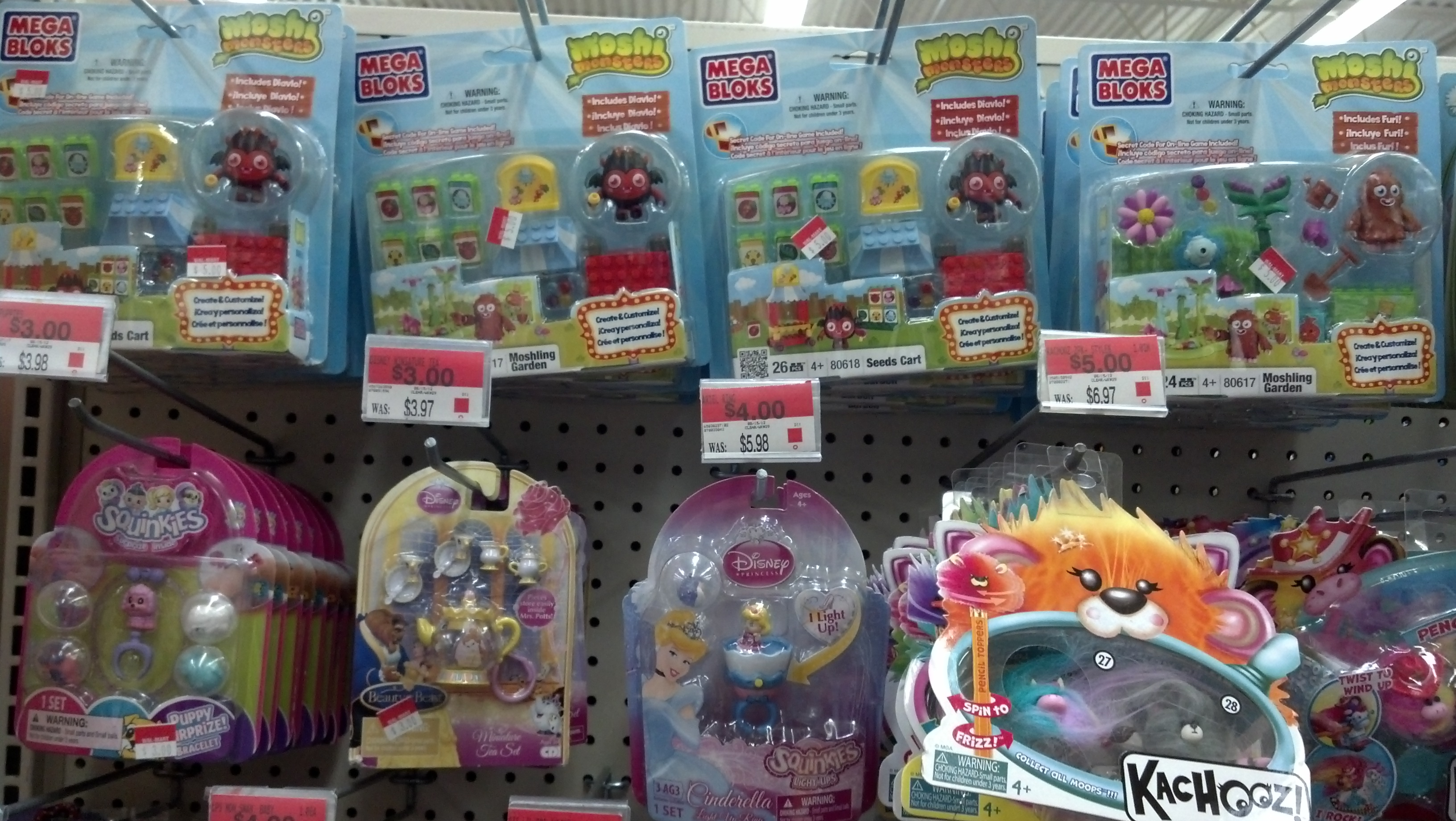 Walmart Toys Clearance : Extreme couponing walmart autos post