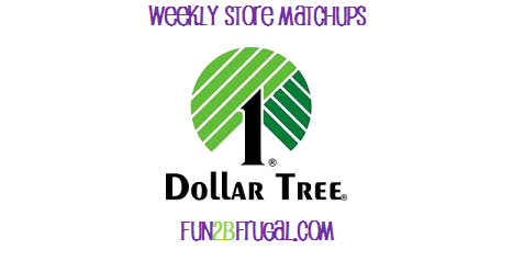 Craft Ideas Dollar Store Items on There Are Several New Items You Can Get At The Dollar Tree This Week