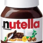 Nutella Coupon