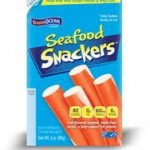 Seafood Snaclers