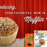 Betty Crocker Muffin Mix
