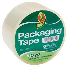 Duck Brand Packing Tape