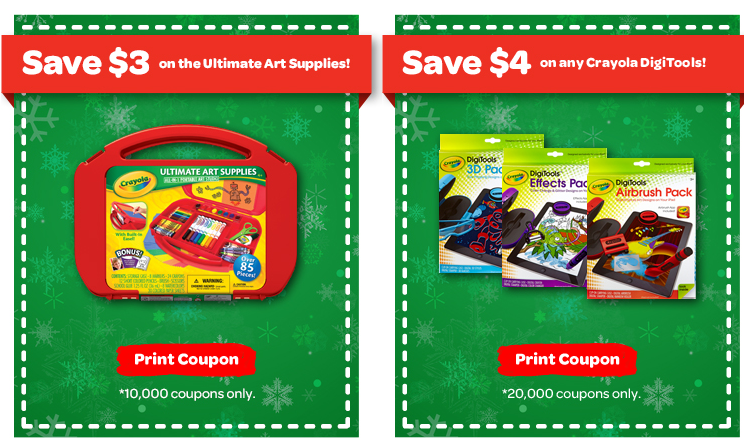 Printable coupons on facebook