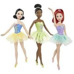 Princess Ballerina Barbie Dolls