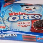 Christmas Oreos