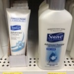 Suave Lotion