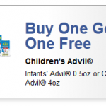 Childrens Advil Coupon