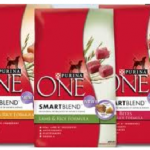 Purina One FREE Sample