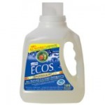 FREE ECOS Laundry Detergent Sample