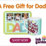 Ink Garden:  Father's Day Gift Ideas