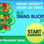 FREE Rewards From Swag Bucks