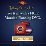 FREE Disney Cruise Line® Vacation Planning DVD