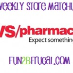 Coupons For CVS Ad 8/5-8/11