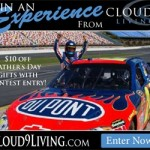 Cloud 9 Giveaway Plus FREE $10 Credit!