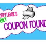 Daily Coupon Roundup