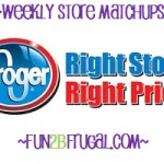 Coupons For Kroger Ad 8/19-8/25