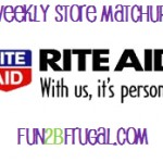 Coupons For Rite Aid Ad 8/26-9/1