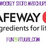 Coupons For Safeway Ad 7/25-7/31