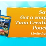 $0.55/2 StarKist Tuna Coupons (Facebook)