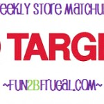Coupons For Target Weekly Ad 3/3-3/9