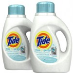CVS: Tide Detergent Deal