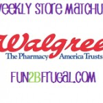 Coupons For Walgreen&#8217;s Ad 7/8-7/14