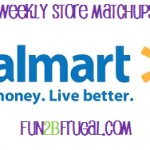 Coupons For Walmart Price Match List 1/9-1/15