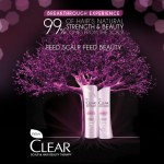 FREE Clear Scalp Sample