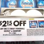 **FREE** Finish Detergent at Bi-Lo ENDS 1/8