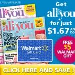 FREE $5 Walmart Gift Card