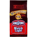 Target Kingsford Matchlight Charcoal Only $0.39 Per 6.7lb. Bag