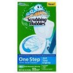 FREE Scrubbing Bubbles With $4/1 Coupon