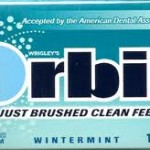 New $1 Off Orbit Or Eclispe Gum Coupon
