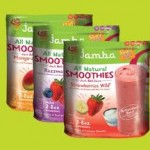 New $1/1 Jamba Juice Smoothie