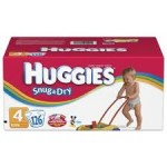 CVS: Huggies $3 Per Pack Starting 11/11