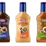 *HOT* $1/1 Kraft Anything Dressing Coupon