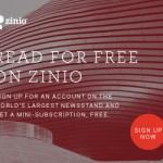 FREE Mini Digital Magazine Subscription