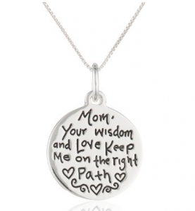 mothers day necklace on sale