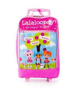 save on lalaoopsy luggage