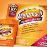 FREE Metamucil Sample On Facebook