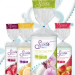 FREE Ruffies Scented Trash Bag Sample